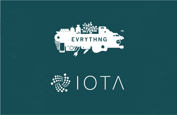 IOTA: A New Partner on the Block(chain)