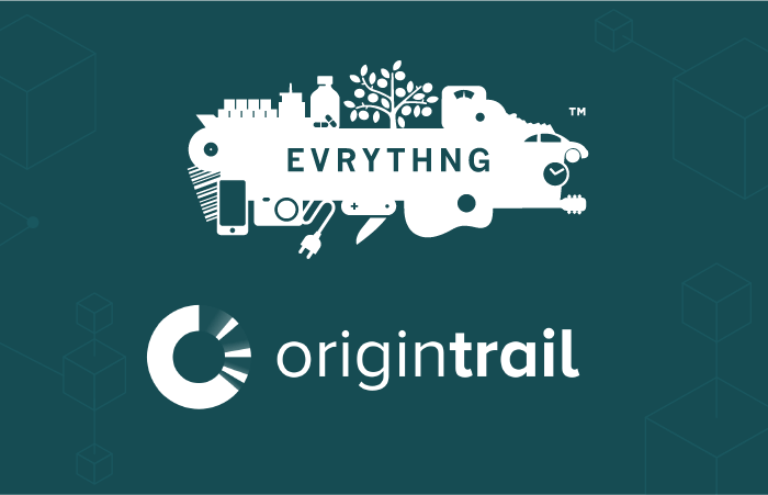 Upgrading Our Partnership with OriginTrail
