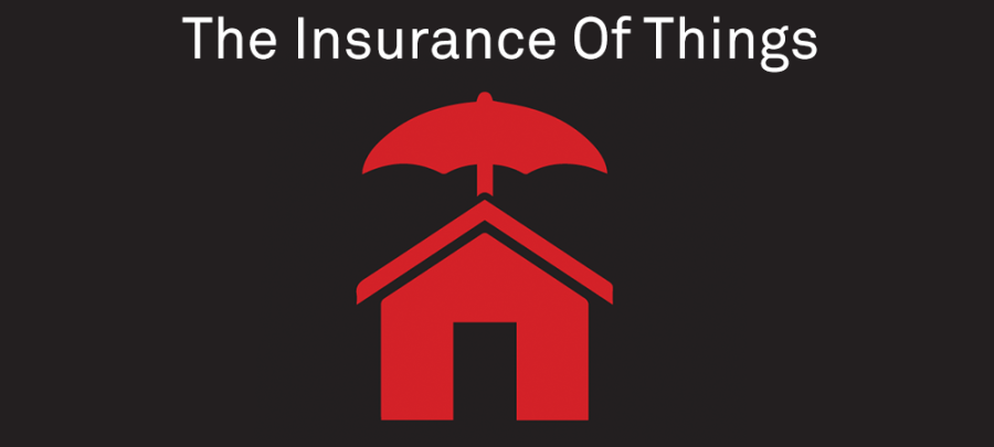 The Insurance of Things white paper from EVRYTHNG
