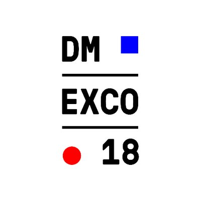 Digital Marketing Expo & Conference 2018