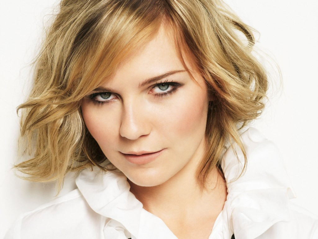 Kirsten Dunst, EVRYTHNG IoT review