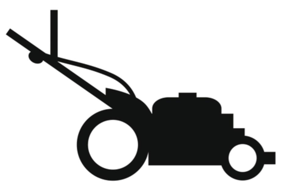 Lawn mower, Internet of Things Marketing