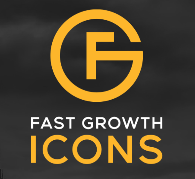 Fast Growth Icons