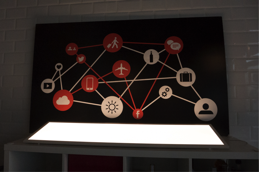 Bright IoT ideas for the lighting industry | EVRYTHNG
