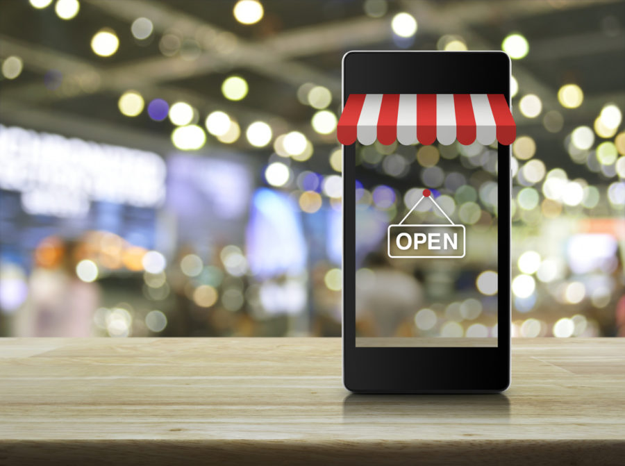 Rethinking Shopper Marketing with Smarter In-Store Displays