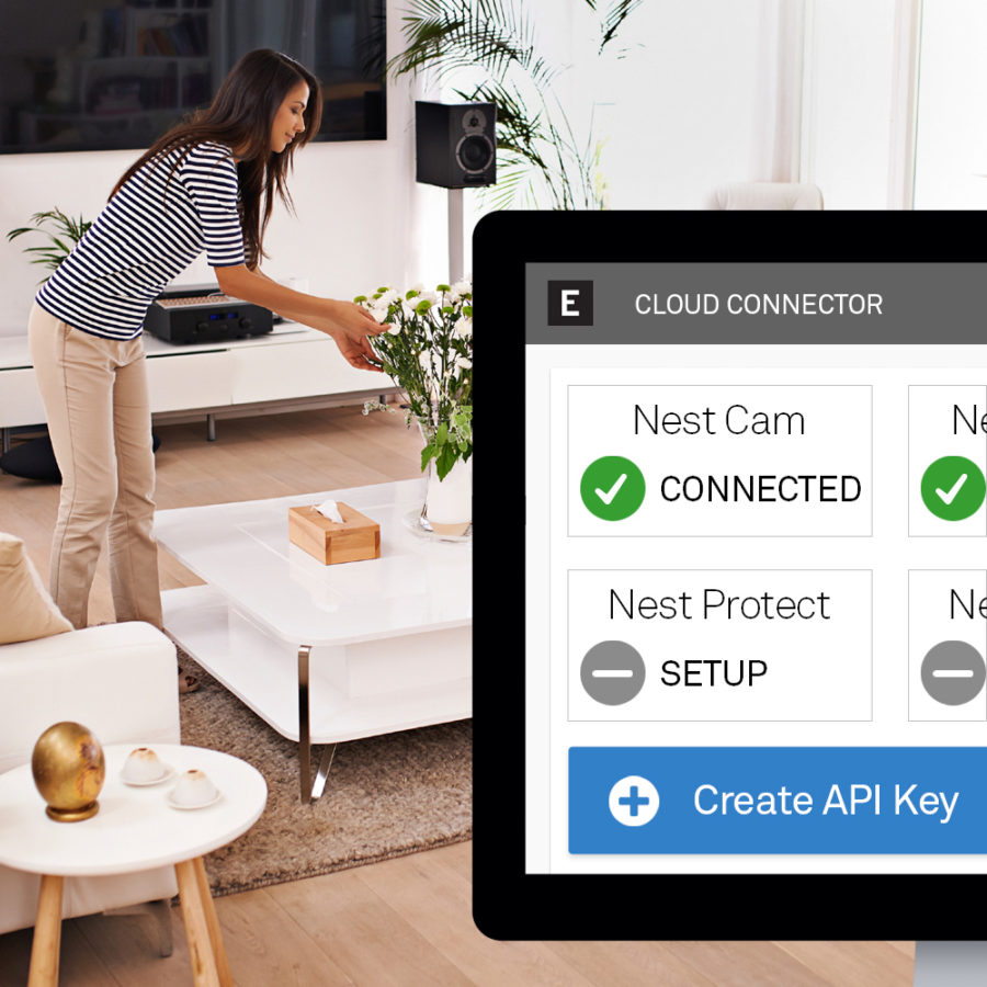 smart home insurance solutions