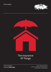 Insurance of Things