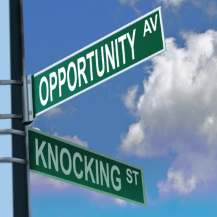 Opportunity Av, Knocking St, EVRYTHNG IoT review